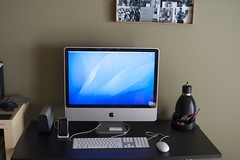 24 inch iMac (SP&D) Tags: apple computer mac inch imac 24 iphone