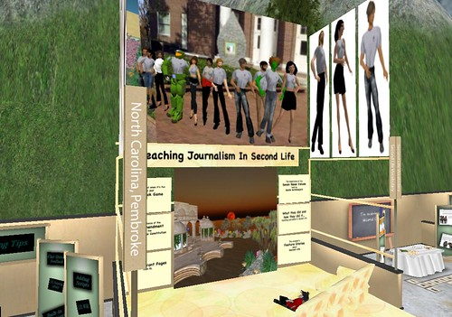 Journalism in Sl Booth