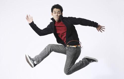 UNIQLO JUMP #1255