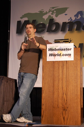 Matt Cutts: PubCon Vegas 2007 keynote