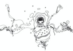 (hello, minty) Tags: drawings milesaway