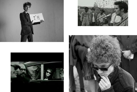 I'm Not There Todd Haynes Bob Dylan