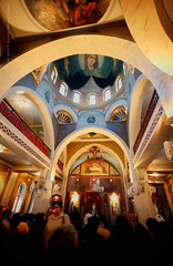 St Mary Coptic Orthodox Church