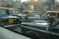 cab mumbai madagascar