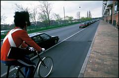 Cykelen (ObscuraDK) Tags: dailylife deserter frederikhilmer andreasjrgensen desertren garderhusar dansksoldat danishsoldier