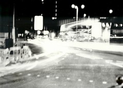 a night in the city (marianechan) Tags: city londonnight