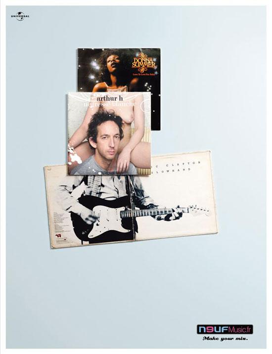 Album Covers 4