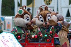 Disneyland December II (24)