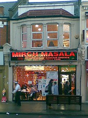 Picture of Mirch Masala, SW17 7TG