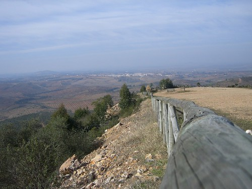 Puebla desde Divisa