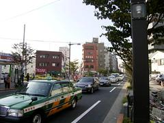 新旧の道路2