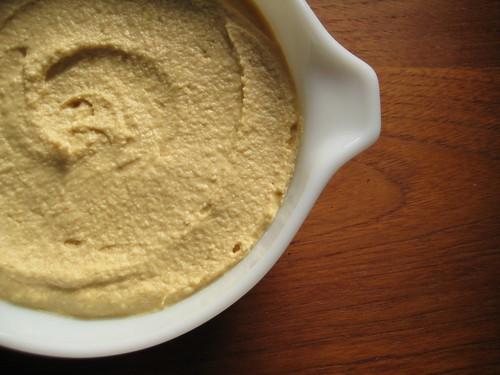 vita-mix hummus