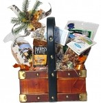 Colorado Munchie Basket by cachetbasket