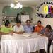 Mesa directiva Nicolas Briones Coordinador General - Dr Elvis Muñiz Director Pedro Carbo CNCC - Ruben Barrera Jefe de Logistica CNCC -  Jorge Vargas - Angel  Mazzini
