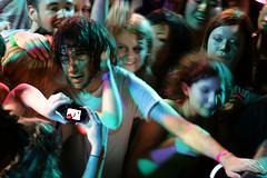 Girl Talk (kirstiecat) Tags: dj sampler audience crowd girltalk clubmusic dandeacon cabaretmetro greggillis lastfm:event=373680
