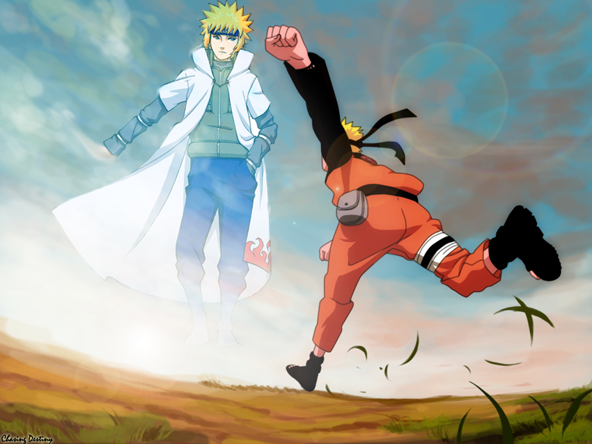Hokage Of Naruto Picture