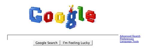 Happy birthday, LEGO brick!