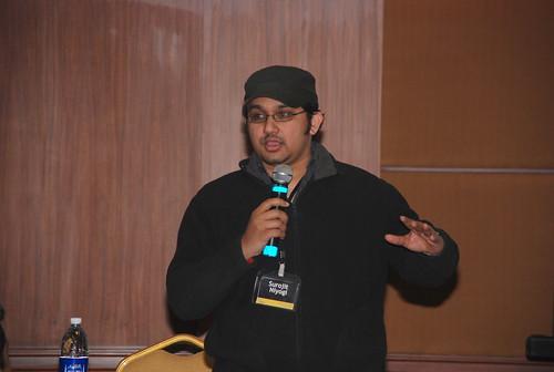 Surojit Niyogi