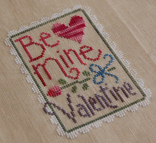 "Lizzie Kate ""Be Mine Valentine"""