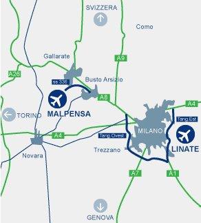 mapa de italia com aeroportos Milan Airport – Malpensa MXP | Tips Travel – Travel and Vacation  mapa de italia com aeroportos