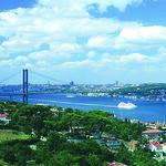 Istanbul: Bogazici Bosphorus