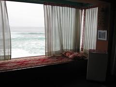 desde la habitacin... (mateolili) Tags: beach room habitacin