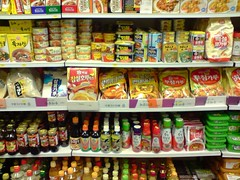 Picture of Category Korean Groceries