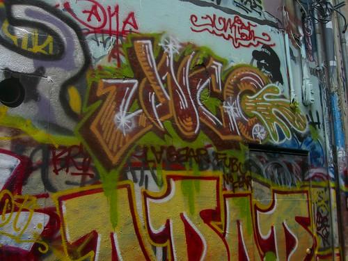 streetart art graffiti washington urbanart jeans olympia publicart oly jnco olywa capitoltheater freewall