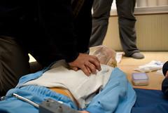 心肺蘇生 / CardioPulmonary Resuscitation