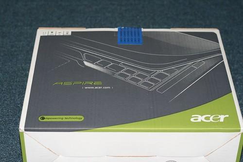 Acer Aspire  5520 Box