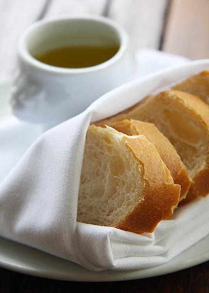 Fraiche Culver City Bread