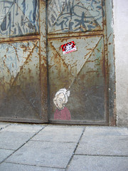Streetart in Ottakring