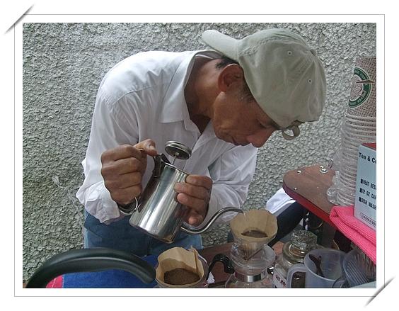 賞味咖啡3