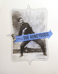 'The Honeydogs' - withremote on Flickr