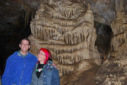 Lehman Caves, Great Basin NP