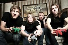 Autamary (www.trentonmichael.com) Tags: boy music guy boys rock canon eos utah guitar emo band guys dude trent indie 5d davis autamary