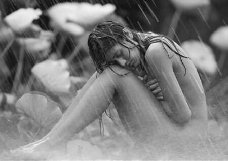Lluvia (01) por zetchan.