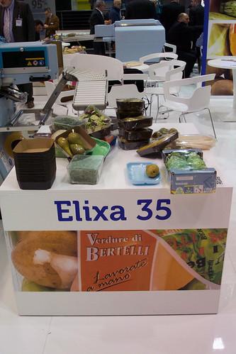 Elixa 35
