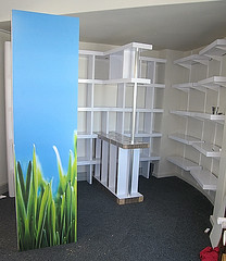 Architects Book Shelving 2