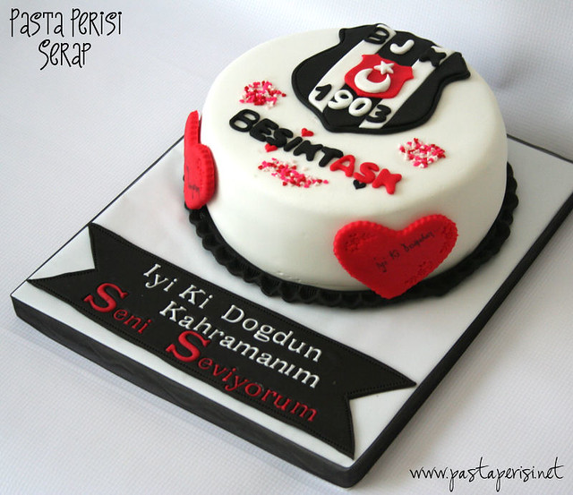 Beşiktaş pastası