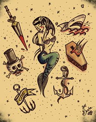 the worlds best photos of sailor and tattooflash flickr