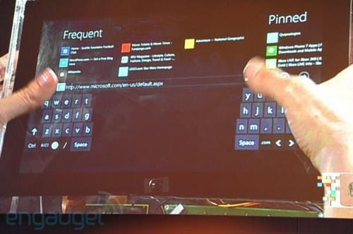 Punch IT!Windows 8 展示
