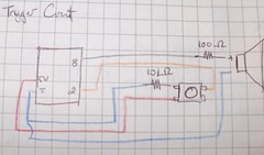 Simple Trigger Circuit