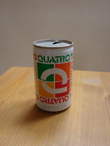 Quatro Drink