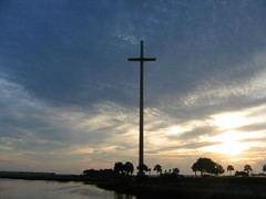 Great Cross (Fulltimer KJ) Tags: city usa oldest