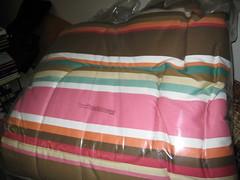 couvre-lit!