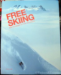 Freeskiing: How to Adapt to the Mountain