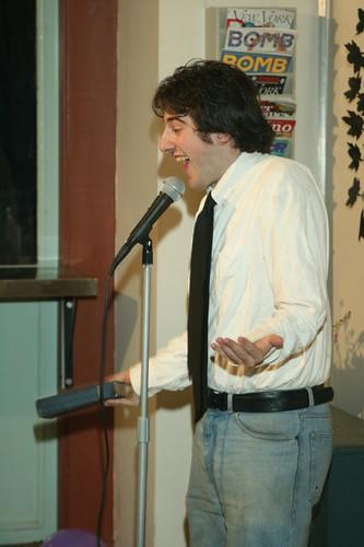Alex Grubard