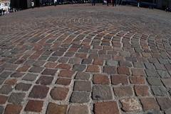 pallina (brucaliffo) Tags: italy torino italia paving turin piazzasancarlo pavimentazione d80