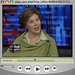 Laura Bush 10/28 on Chris Wallace Show